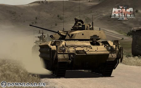 Arma 2 British Armed Forces key features * New vehicles and weapons